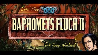 [HD+] Baphomets Fluch 2 - Remastered #18 - George der Filmstar [Let