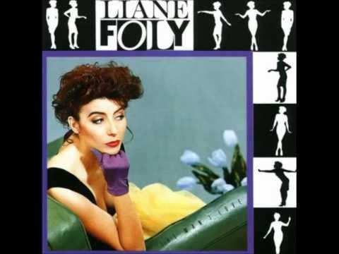 The Man I Love - Liane Foly