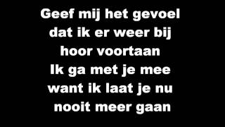 Andre Hazes - Geef Mij Nu Je Angst Lyrics