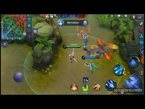 Welcome back mia(mobile legends indonesia