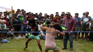 Bacla Boxing 2