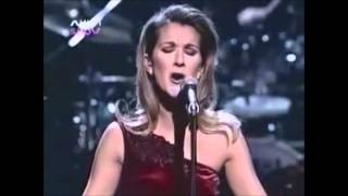 Celine Dion - My Heart Will Go On - Live UNICEF 1997