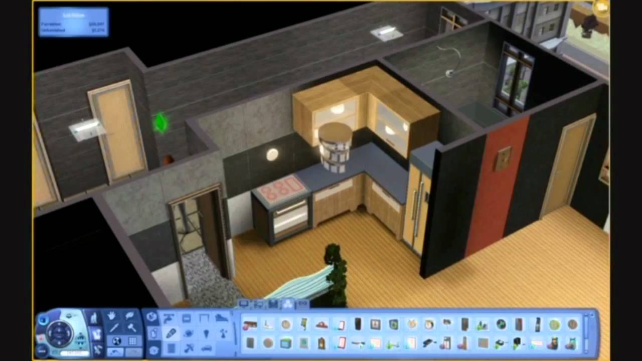 The Sims 3 Late Night Meeting Layton Nightley Getting A Job Apartment Renovation You