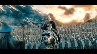 Third Age Total War Divide & Conquer #17 Angmar Się Obudził