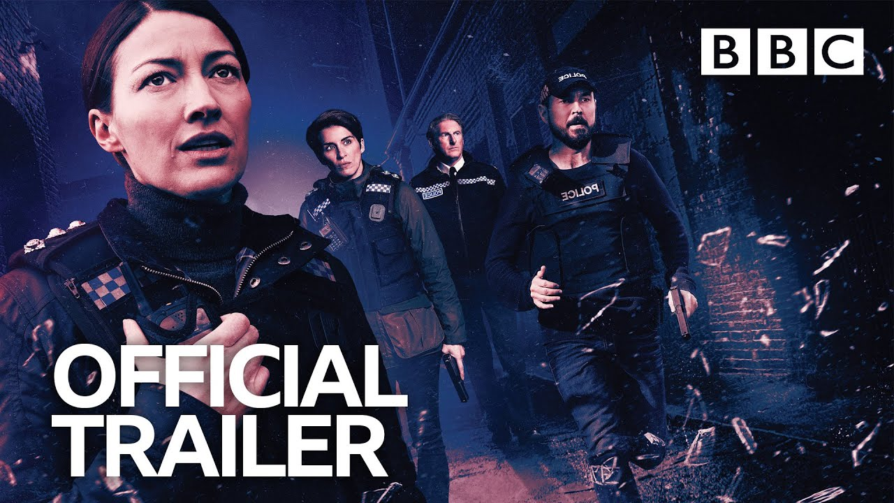 Download Line of Duty | Series 6 | Trailer - BBC