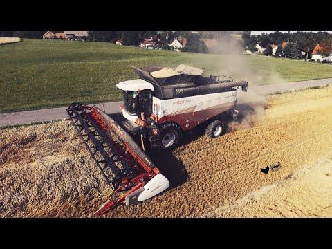 Rostselmash Torum 760 |  Landtechnik Oberlausitz GmbH | Agriculture Germanyy