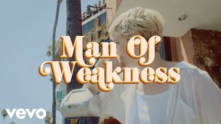 Play Man of Weakness