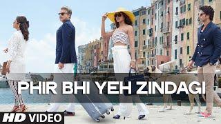 'Phir Bhi Yeh Zindagi' VIDEO Song | Dil Dhadakne Do