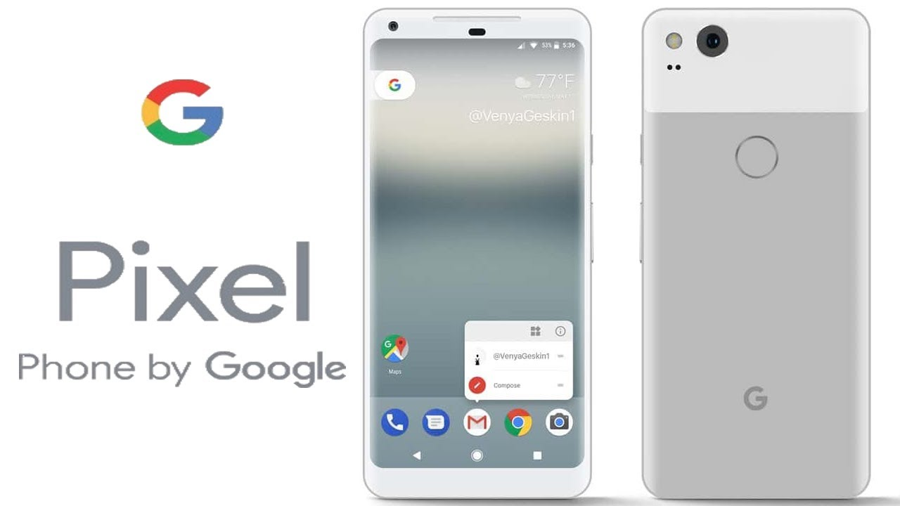 Google Pixel XL 2: What to expect! (Everything we know so far)