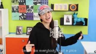 Price Tag - Jessie J ครูแพมสอนร้องเพลง ร้องให้กระชับ