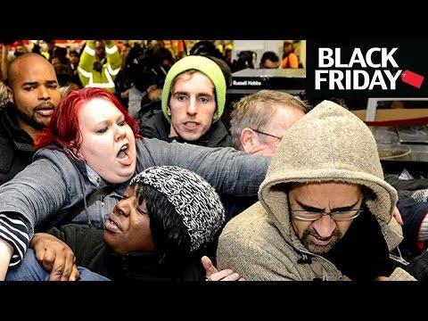 Black Friday Vs Singles Day