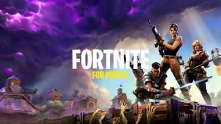 HOW TO VERIFY Fortnite Mobile Android 100% WORKING!!