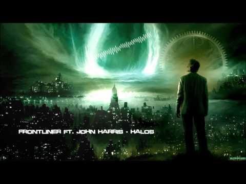 Frontliner ft. John Harris - Halos [HQ Original]