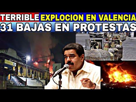 NOTICIAS DE VENEZUELA HOY 6 DE MAYO DEL AÑO 2021-NOTICIAS MÁS RELEVANTES DE HOY VENEZUELA COMPARTE..