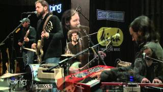 Rich Robinson - Station Man (Bing Lounge)