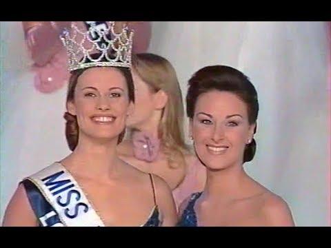 Miss France 1998 - Couronnement