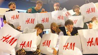 15分間H&Mで買い放題してみた結果wwwwwwww【あいにょん】