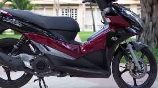 Tinhte.vn - Giới thiệu Suzuki Impulse Xe tay ga tầm trung 125 cc