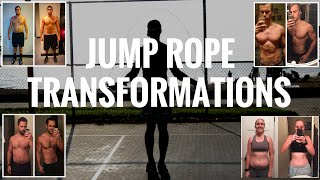 Jump Rope Transformations