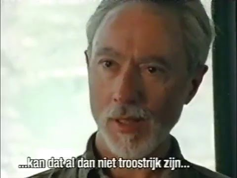 JM Coetzee on writing, followed by reading in Dutch (subtitled) from 'IJzertijd'(Age of Iron), 2000
