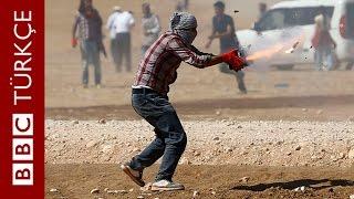 Şanlıurfa'nın Suruç ilçesinde çatışmalar sürüyor - BBC TÜRKÇE