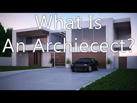 What is an Architect?
