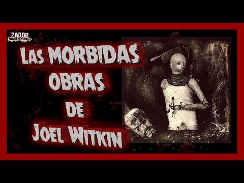 WN - joel peter witkin