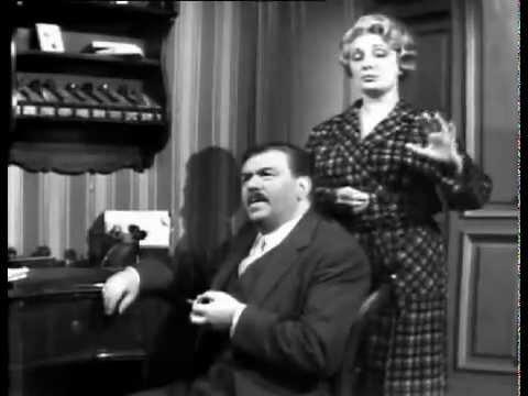 Maigret  L'ombra