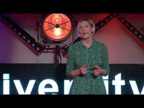 Triumph Of Intelligence Or Creativity Crisis? | Alla Gubenko | TEDxUniversityofLuxembourg