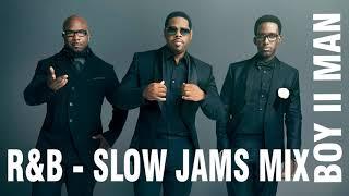 R&B Love Songs 80's 90's Playlis - Boyz II Men, K-Ci & JoJo, All-4-One, New Edition, Bobby Brown