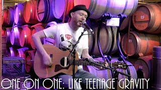 Cellar Sessions: Kasey Anderson - Like Teenage Gravity August 8th, 2018 City Winery New York