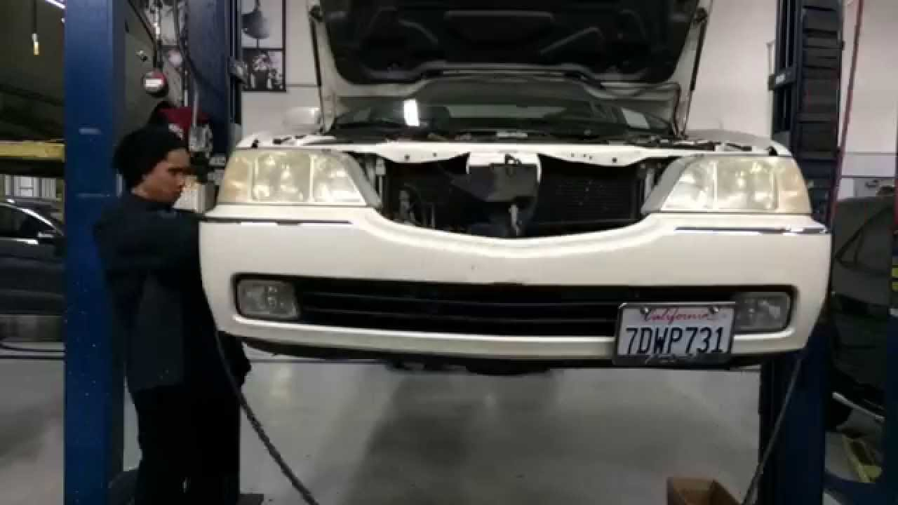 Ka Bc Racing Coilover Install Turn Yah Volume Down YouTube - Acura rl coilovers