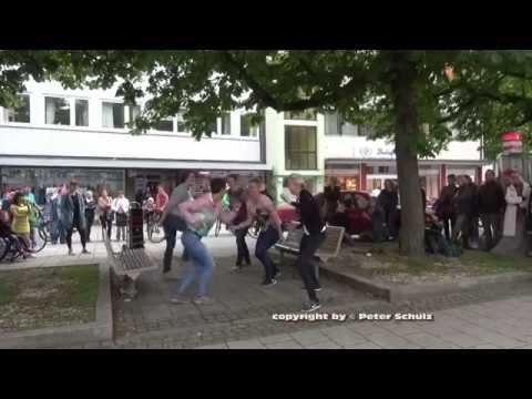 "Tanzfestival ""Ulm Moves"" 2015"