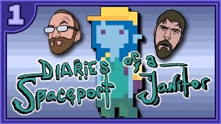 Diaries of a Spaceport Janitor | Making Ends Meet | Part 1 - GDPG