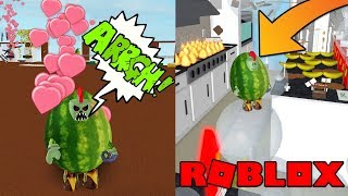 ESCAPE FROM the kitchen! (Roblox Kitchen Escape Obby)