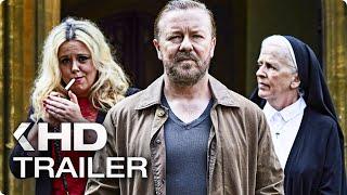 AFTER LIFE Trailer German Deutsch (2019)