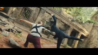 Kingsman- El Círculo Dorado - Trailer 2 Doblado - Próximamente - Solo en Cines