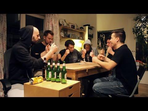 Rakede - Bitte Bitte (Tischkonzert)
