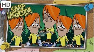 Camp Lakebottom - Best of Season 3 (Part 6)