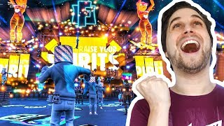 Fortnite Marshmello Live Concert Was Ziek! 😍🔥 - Fortnite Event