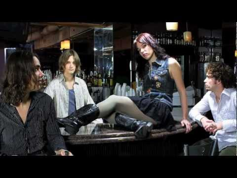 Halestorm~ Bet U Wish U Had Me Back (lyrics)