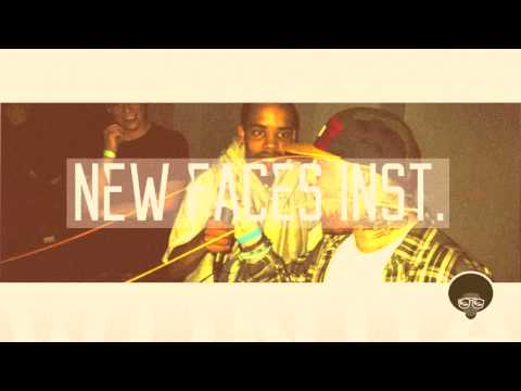 Mac Miller Ft Earl - New Faces Instrumental Official