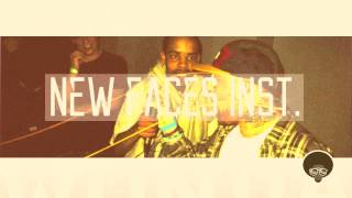 Mac Miller Ft Earl - New Faces Instrumental Official 2014