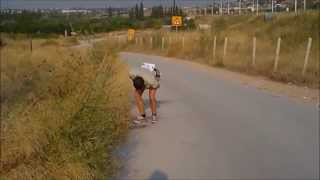 The Spartathlon 153 mile Ultra Marathon! Athens to Sparta, Greece in 36 hours or less!(The Spartathlon is a race held in Greece. The race probably has more historical meaning and history than any other sporting event in the history of mankind., 2011-12-14T05:45:04.000Z)