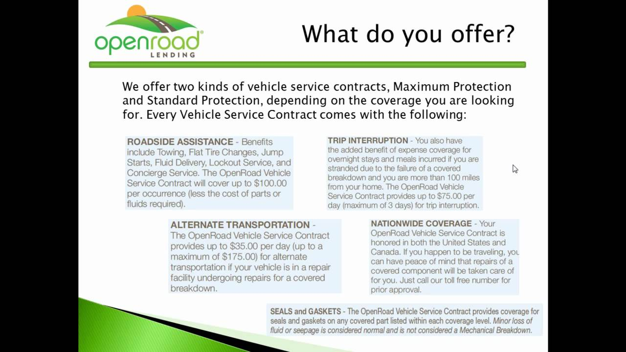Superb Vehicle Service Contracts.mp4 Nice Ideas