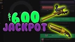 $600 JACKPOT + 2 AUSTRALIUMS GIVEAWAY
