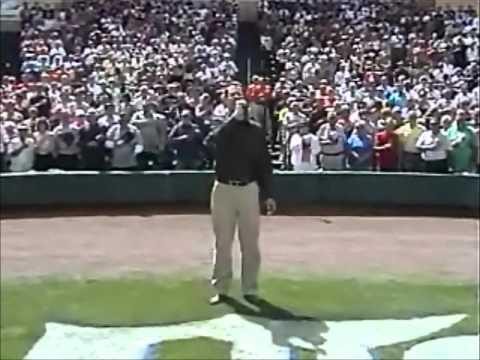 The National Anthem - Dan Hays