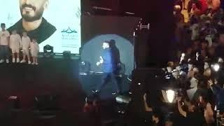 اغنية تامر حسنى الجديدة كاملة (بمناسبة عام التسامح فى الامارات)