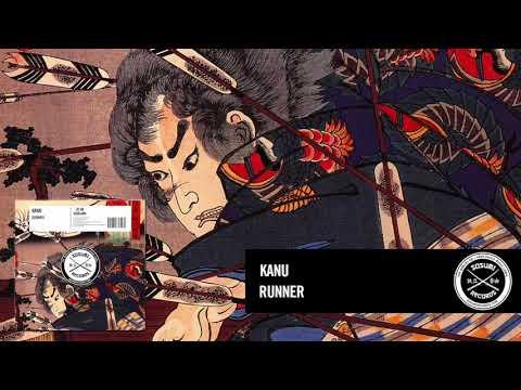Kanu - Runner [Sosumi Records]
