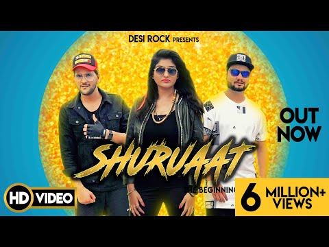 Shuruaat -The Beginning | MD KD Miss Dora | Latest Haryanvi Songs Haryanavi | New Haryanvi Songs